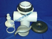212075 Vita Spa Diverter Valve Assembly (New Look and Design)